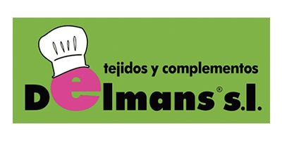 TEJIDOS Y COMPLEMENTOS DELMANS